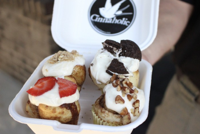Image result for cinnaholic