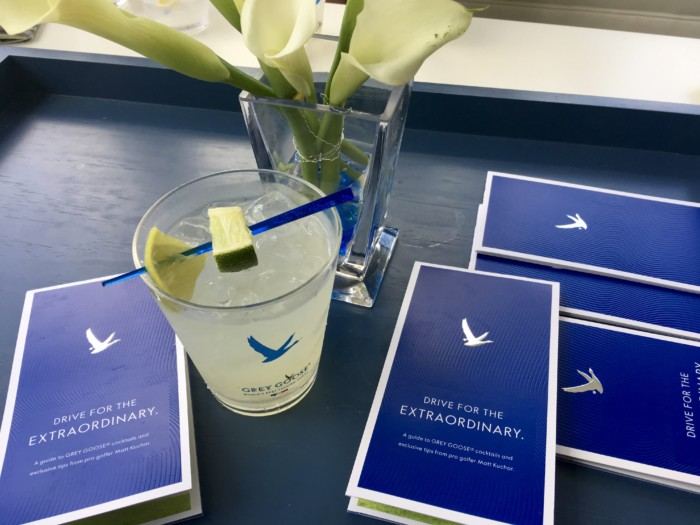 PGA Tour Atlanta 2016 | Grey Goose Official Sponsor