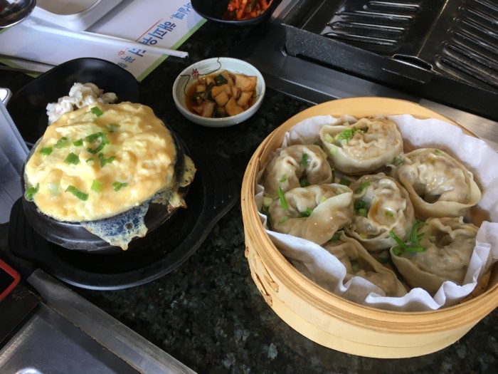 korean restaurants atlanta