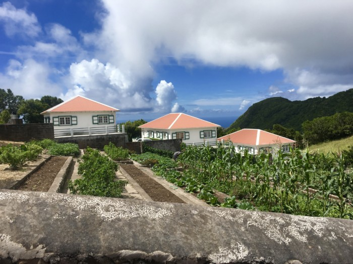 saba dutch island