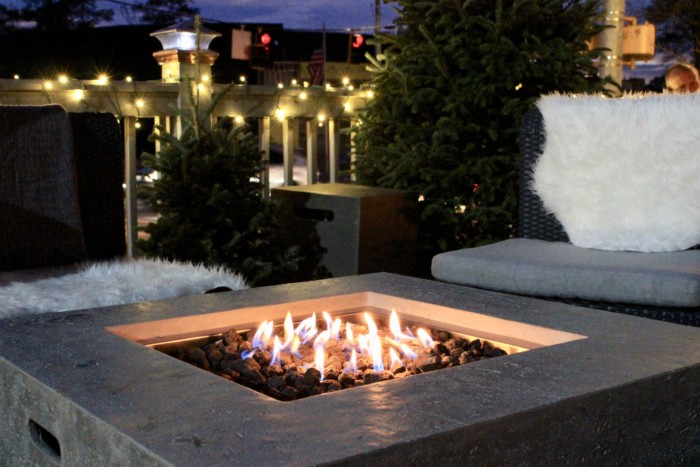 3 Best Patios In Atlanta With Fire Pits/Fireplaces   Yebo Ski Haus ...