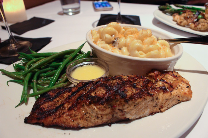 Bonefish Grill on Cobb Parkway near Cumberland Mall