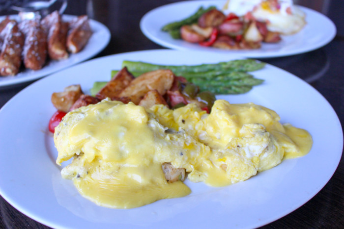 dantanna's sandy springs brunch