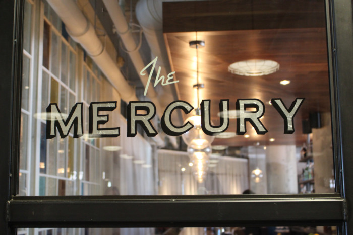 The Mercury Atlanta Bottomless Brunch Buffet
