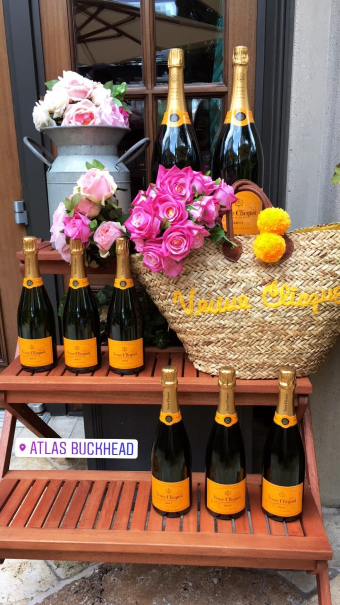 10th Annual Veuve Clicquot Polo Classic Watch Party 2017