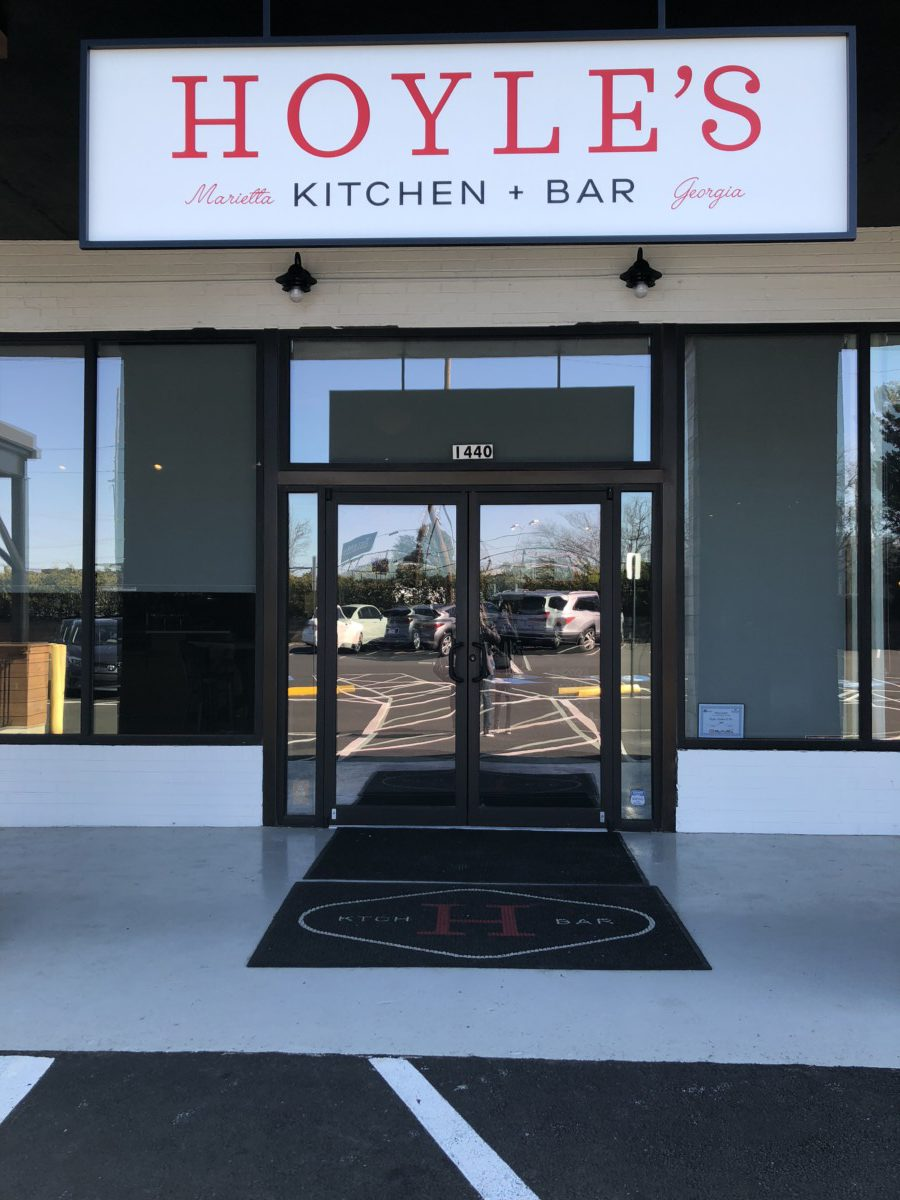 Hoyles Kitchen And Bar